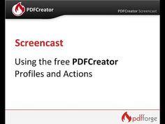 pdfforge | PDF Creator - The FREE PDF Converter Tool, ease to use pdf printer, pdf writer, pdf download