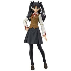 figma Fate/stay night [Unlimited Blade Works] : Rin Tohsaka 2.0 [PRE-O – HYPETOKYO