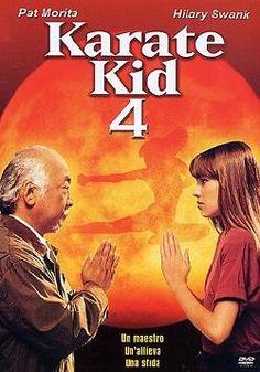Miyagi Do Karate Kid.... Wax on, Wax off. Cool Classic Movie.