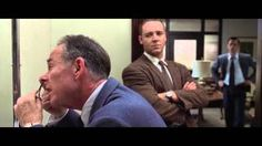All rights go to Regency Enterprises Wolper Organization, The Warner Bros. Officer Bud White and Sgt. La Confidential, Warner Bros, Scene, Animation, Couple Photos, Film, Youtube, Movies, Fictional Characters