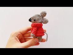 Crochet Necklace, Jewelry, Amigurumi, Toys, Jewlery, Jewerly, Schmuck, Jewels, Jewelery