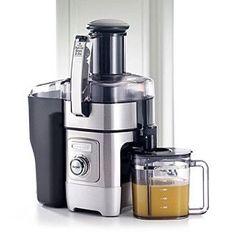 Cuisinart® Juice Extractor http://www.bonton.com/liveactive