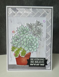 Paper Art, Paper Crafts, Hand Stamped Cards, Tulips Flowers, Heart Cards, Handmade Birthday Cards, Flower Cards, Homemade Cards, Stampin Up Cards