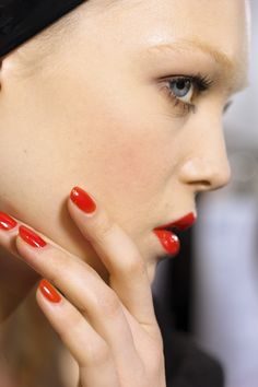 The best nail colors to give your fingers & toes a perfect pop.