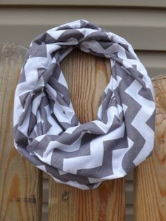 Ready to Ship for Christmas GRAY & WHITE by tammylynnscreations, $18.00
