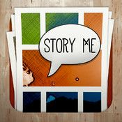 Story Me is the awesome new app that lets you design personalized comic strips from your own photos. Create beautiful framed collages with s...