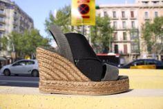 Castañer shoes.