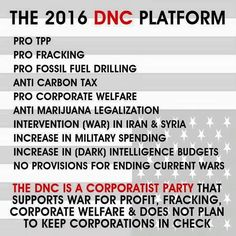 Justice Democrats Vow To Change All That #BERNIE