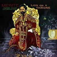 Brand New**Midnite - Lion On a Throne (2015) by Dj Lorest France Official on SoundCloud