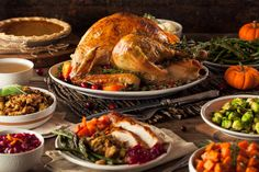 FOX NEWS: How many calories are in a Thanksgiving meal?