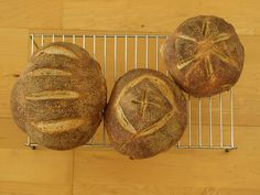 The BEST No-Knead Sourdough Bread and Why Sourdough is the Best Bread You Can Eat