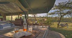 Richard's River & Forest Camps, Kenya