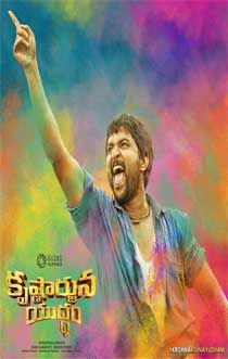 Krishnarjuna Yudham is an upcoming Telugu movie. It is an action comedy film. Nani, in the dual role, is playing the male lead role and Anupama Parameshwaran, Rukshar Mir are playing female lead roles. Movies 2017 Download, Telugu Movies Download, New Movie Song, Movie Songs, Telugu Hero, Galaxy Pictures, Lead Role, Comedy Films, Movie Wallpapers
