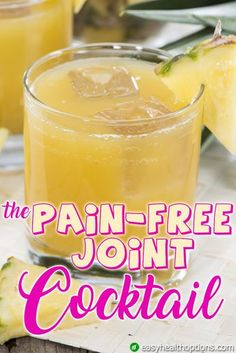 Joint Pain Remedies You don't have to take prescription arthritis medications with side effects, to get the pain relief you've been looking for. Arthritis Hands, Rheumatoid Arthritis Treatment, Arthritis Pain Relief, Foods Good For Arthritis, Knee Arthritis Symptoms, Juicing For Arthritis, Herbs For Arthritis, Juvenile Arthritis, Health Tips