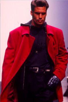 CLAUDE MONTANA - 1980'S