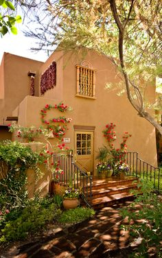 Inn on the Alameda - New Mexico