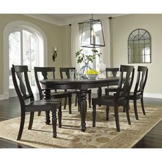 Lakeview Dining Room Pleasing The Havertys Lakeview Dining Tables Are The Epitome Of Classic Design Decoration