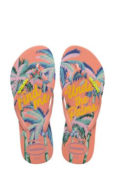 online shopping for Havianas Summer Flip Flop (Women) from top store. See new offer for Havianas Summer Flip Flop (Women) Havaianas Slim, Flip Flops Havaianas, Flipflops, Brown Flip Flops, Lace Up Espadrilles, Womens Summer Shoes, Ugg Classic, Women's Pumps, Flipping
