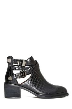 Jeffrey Campbell Sylvester Boot