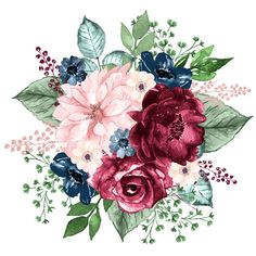 Ściana Watercolor Texture, Watercolor Flowers, Watercolor Art, Fancy Fonts, Mandala Drawing, Stencil Designs, Illustrations And Posters, Flower Frame, Paper Background
