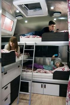 Airstream and Company   International 685 Gallery by dona