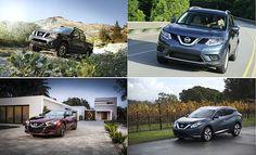 Nissan Group, Eficiencia en consumo vehicular, EPA
