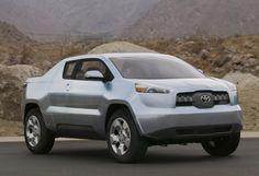 Toyota A-BAT Concept (2007)