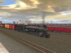 22 Best K&L TRAINZ images in 2017 | Steam engine, Steam locomotive
