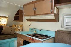 1960 Scotty Camper for Sale | 1968 Serro Scotty Sportsman For Sale