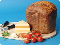 Barmy Barrow Bread - bread machine