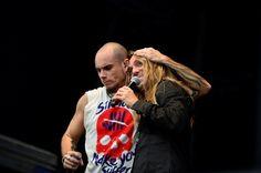 Rock in Rio 2013: Com cover de Led Zeppelin, Almah e Hibria mostram a força do power metal nacional - Festivais de Musica