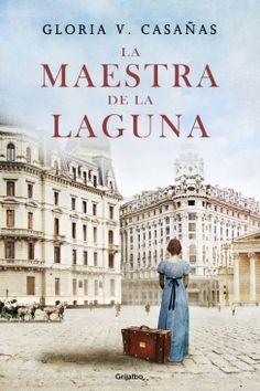 Una joven norteamericana, Elizabeth, deja atrás una cómoda existencia y viaja a Argentina como maestra voluntaria en el año 1870. Allí se enfrentará a la crueldad de la guerra, los prejuicios de los indígenas y al azote de las epidemias. Para saber si está disponible en la biblioteca, pincha a continuación: http://absys.asturias.es/cgi-abnet_Bast/abnetop?SUBC=0201&ACC=DOSEARCH&xsqf01=maestra+laguna+gloria
