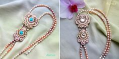 Ожерелья Aurus Jadwiga Pandora Charms, Charmed, Bracelets, Jewelry, Beads, Jewlery, Jewerly, Schmuck, Jewels