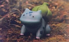 For the Ditto Cards in the Delta Species , clay modeler Yuka Morii was hired to create these clay figures of Ditto transformed into other Pokemon Pokemon Cards, Dinosaur Stuffed Animal, Childhood, Clay, Retro, Toys, Animals, Art, Video Games