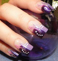 sweet nails design