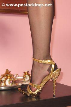 erotikmesse nrw heels and nylon