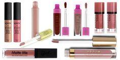 Kylie Lip Kit alternatives: The matte liquid lipsticks we love