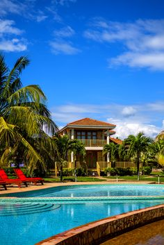 Time for paradise! http://www.hopkinsbaybelize.com #Belize #travel