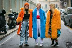 Annabel Rosendahl Thora Valdimarsdottir and Jeanette Friis Madsen by STYLEDUMONDE Street Style Fashion Photography0E2A8197