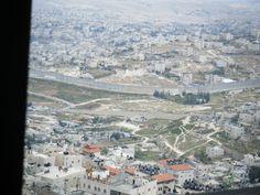 wall palestina