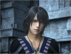 Noel Kreiss- my Final Fantasy crush <3