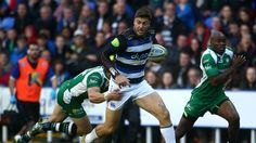 Newcastle Falcons vs Bath Rugby Rugby Live Stream - Anglo-Welsh Cup