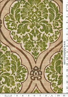 online fabric, lewis and sheron, lsfabrics Green Dining Room, Home Reno, Fabric Wallpaper, Colonial, Tropical, Rugs, Banarasi Sarees, Screens, Moroccan