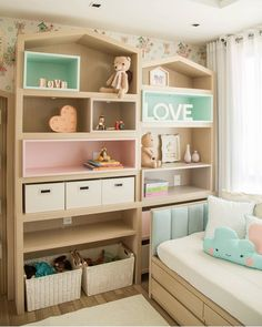 41 Ideas kids room decorations boys little girls for 2019