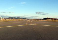 Slik blir Bod?s nye flyplass Slik blir Bod?s nye flyplass