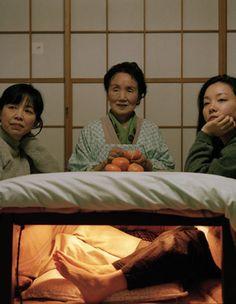 Generations by chino otsuka