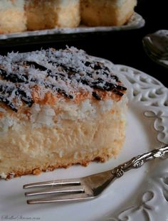 Biscotti, Vanilla Cake, Food And Drink, Pie, Recipes, Baby, Bakken, Torte, Cake