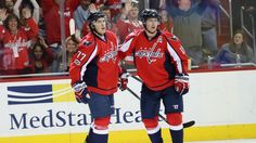 Your savory breakfast links: Season in review for Nicklas Backstrom... [Rink, RMNB, StarsandSticks] ...and Andre Burakovsky. [Peerless] No one, the players included, seems to know where the Caps go from here. Awesome. [CSNMA, Caps Outsider] When one Stanley Cup window closes, another may well open... and perhaps sooner than we think. [NoVa Caps] What the World Championships and Team Russia's bronze-winning performance shows the Caps about RFAs Evgeny Kuznetsov and Dmitry Orlov. [FiCP] How…