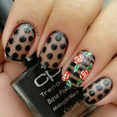 Dots and stripes by jhoanzings. Very cool