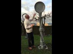 Art of Sculpture video 1